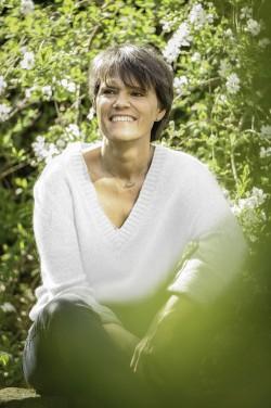 Daniela Fette - Heilpraktikerin für Psychotherapie – Kinesiologie